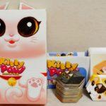 Настольная игра: Кошачья лапка (Kitty Paw)