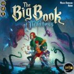 Настольная игра: Большая Книга Безумия (The Big Book of Madness)