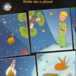 Настольная игра: Маленький принц (The Little Prince)