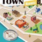 Настольная игра: Создай город (Design Town, Flip City)