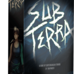 Настольная игра: Под землёй (Sub Terra)