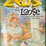 Настольная игра: Зевс на каникулах (Zeus on the Loose)