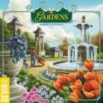 Настольная игра: Сад (Gardens 2014)